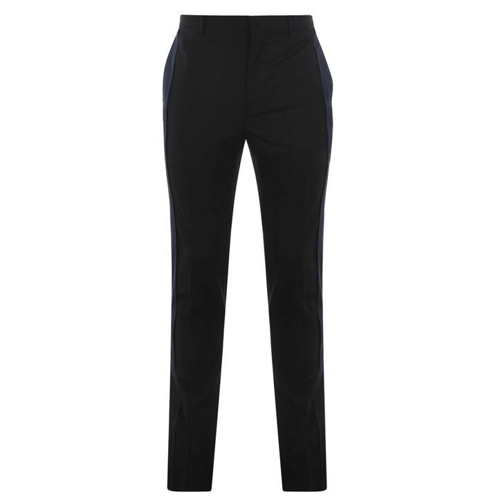 Panel Trousers
