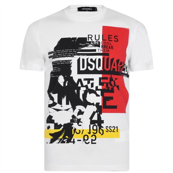Punk Unit Cl T Shirt