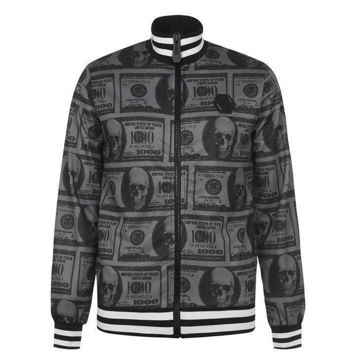 Dollar Jacket