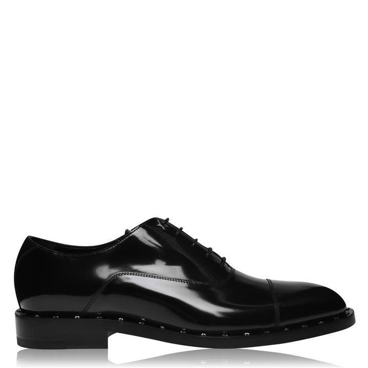 Falcon Derby Shoes