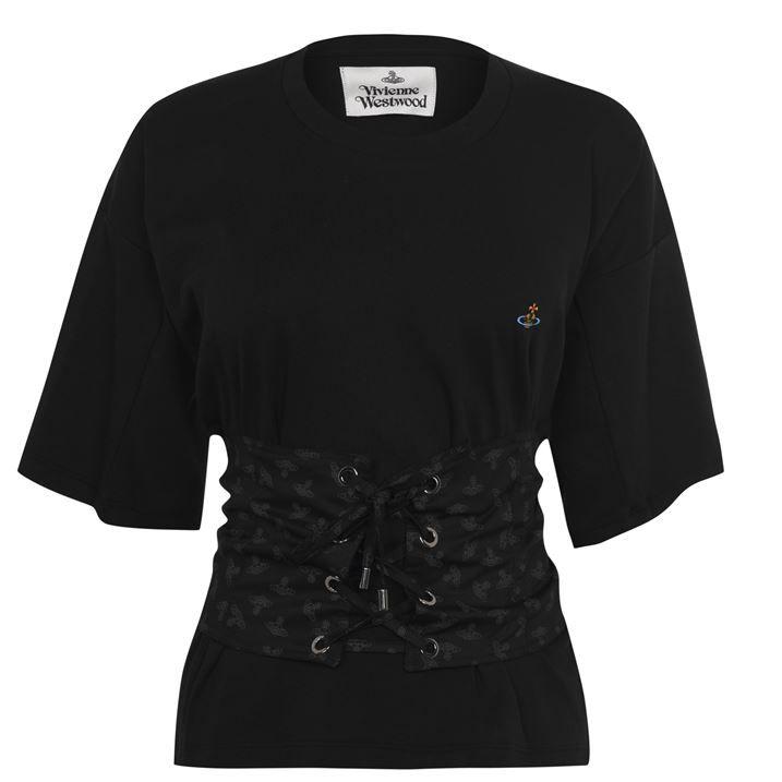 Corset Orb T Shirt