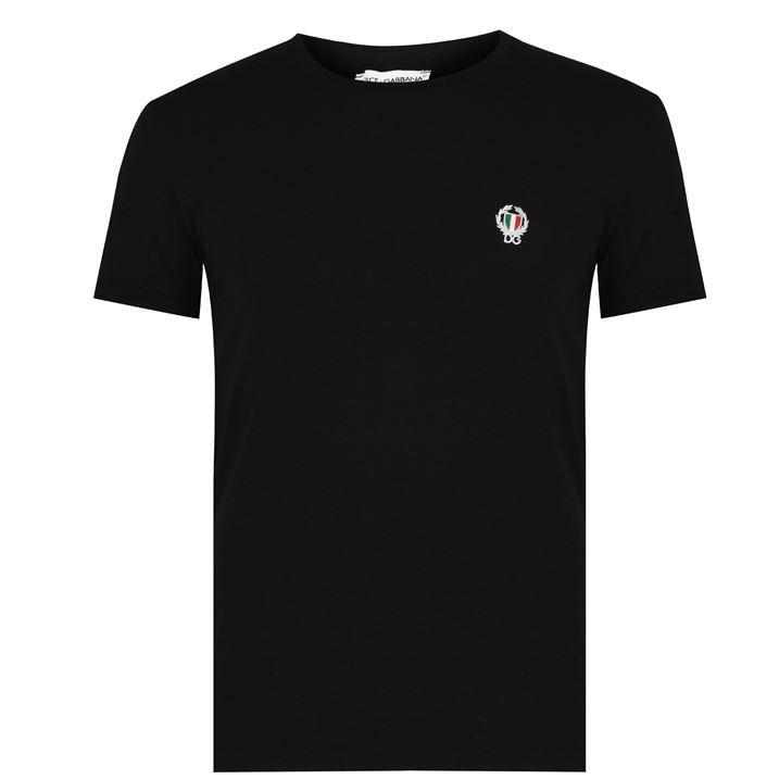 Underwear Crest T Shirt