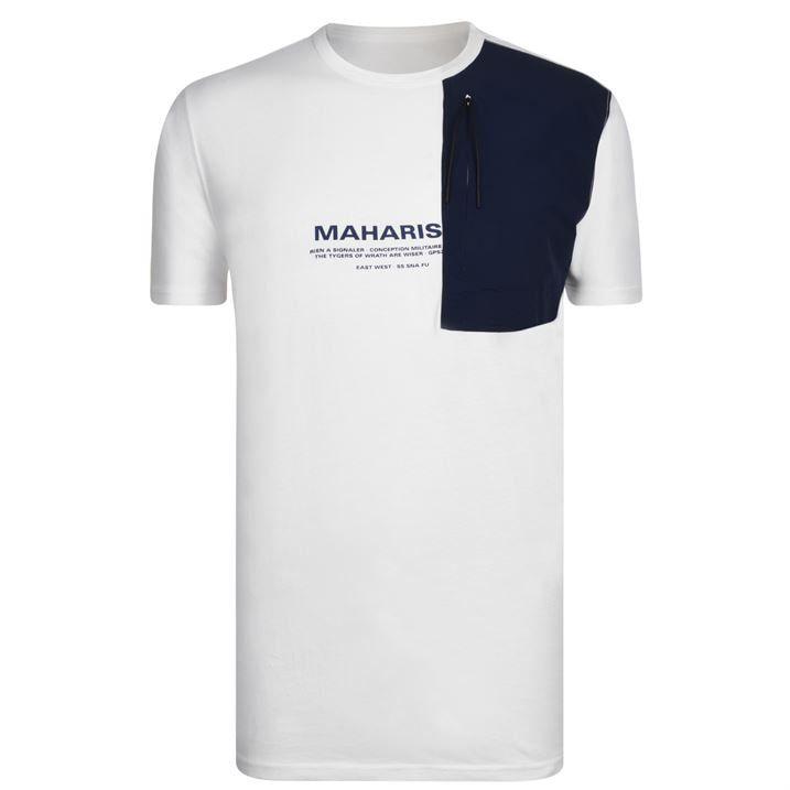 Technical Logo T Shirt