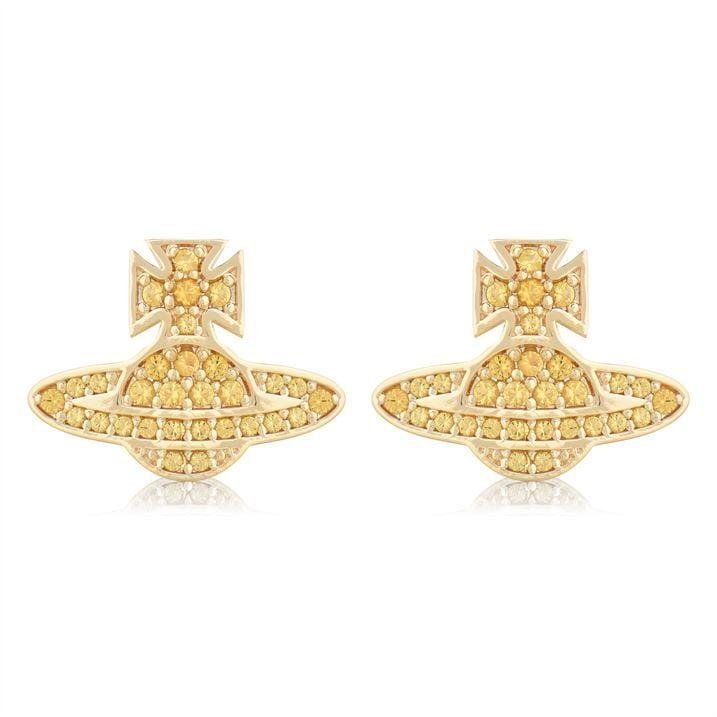 Romina Orb Earrings