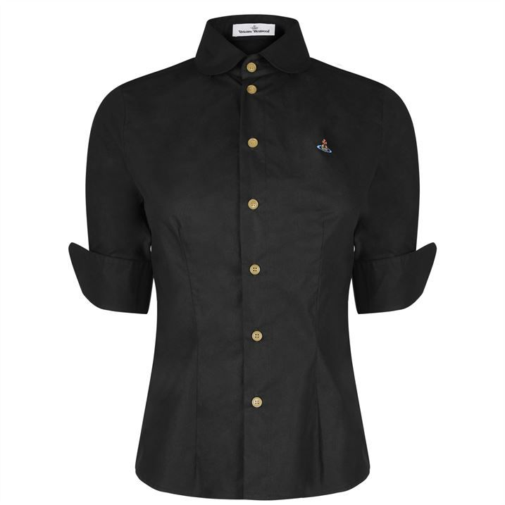Toulouse Short Sleeve Shirt