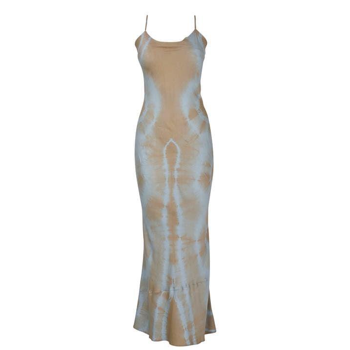 John Elliot Maxi Slip Dress
