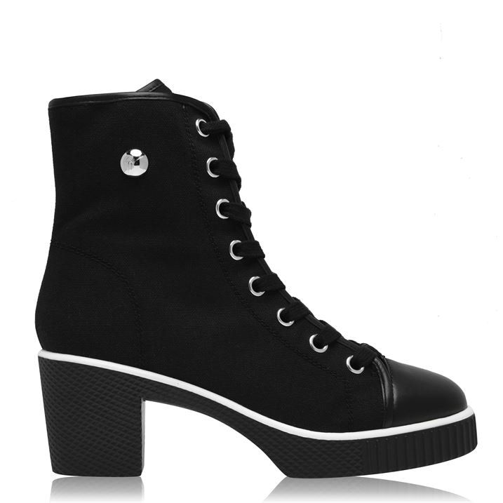 Nidir 50 Mm Heel Boots