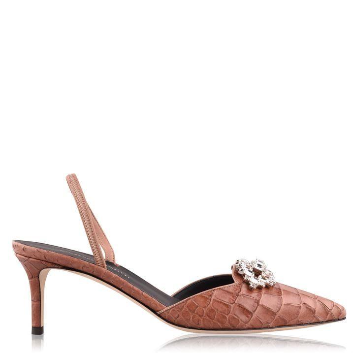 Mandy Kitten Heels