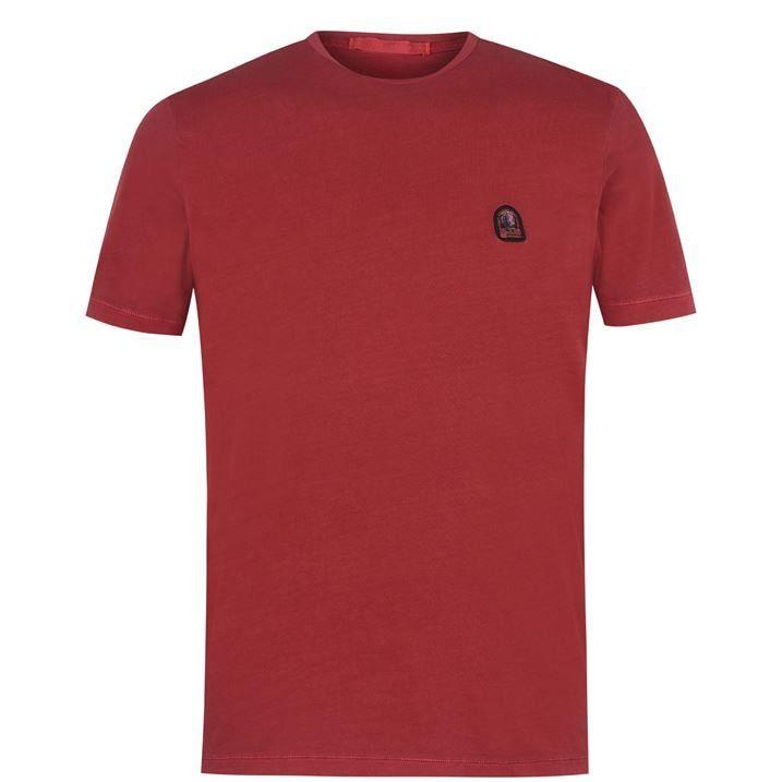 Patch T Shirt