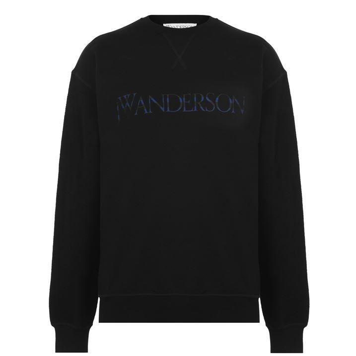 Reverse Sleeve Sweatshirt