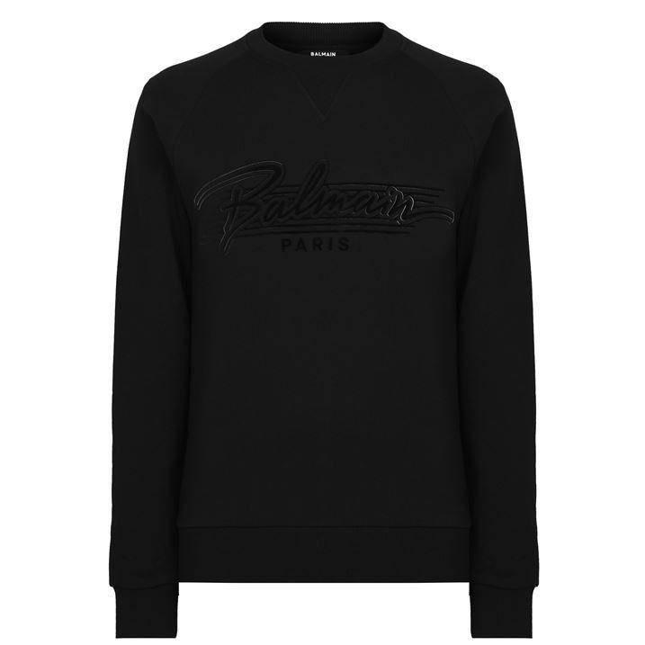Signiture Sweater