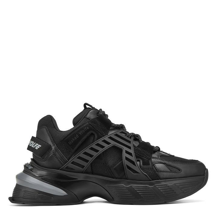 Assassin Leather Sneaker