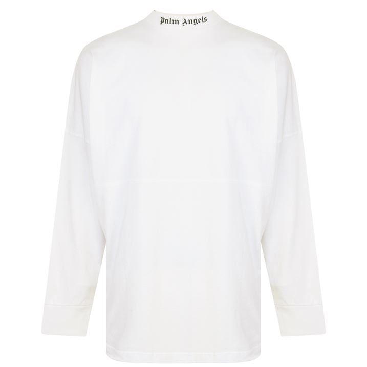 Logo Long Sleeve T Shirt