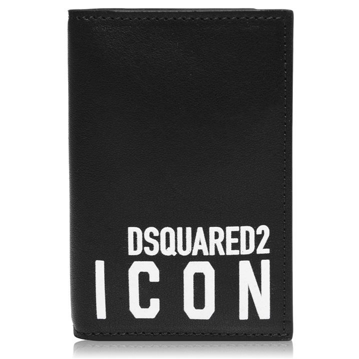 New Icon Card Holder