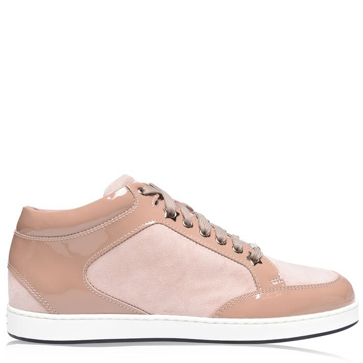 Miami Suede Trainers