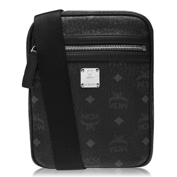 Visetos Crossbody Zip Top Bag
