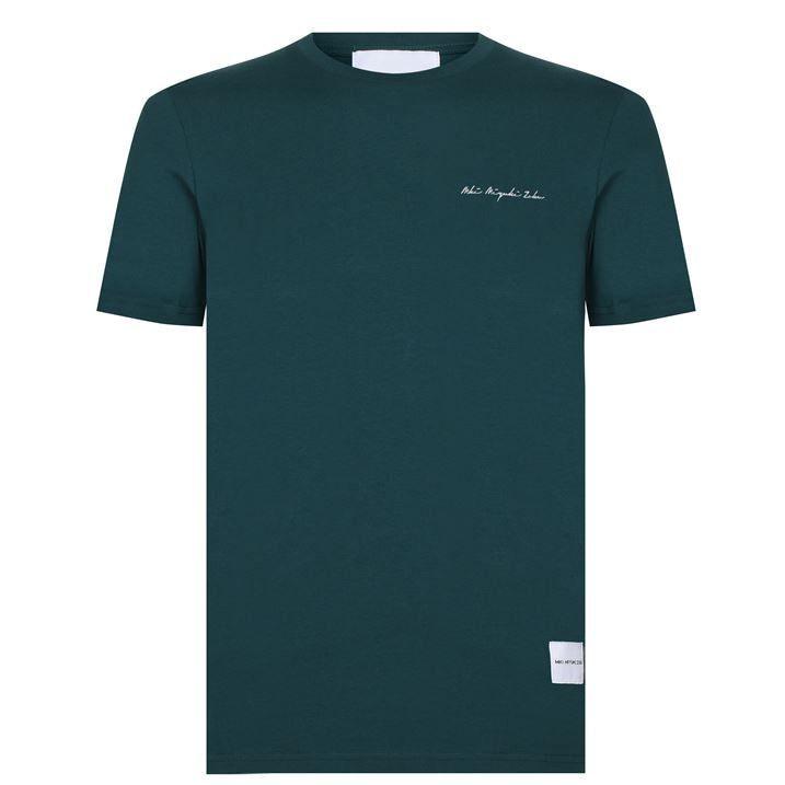 Signature T Shirt