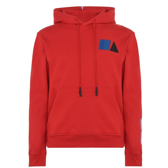 Speed Graphic Oth Hoodie