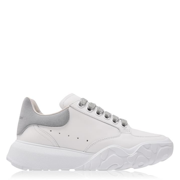 Oversized Court Trainers