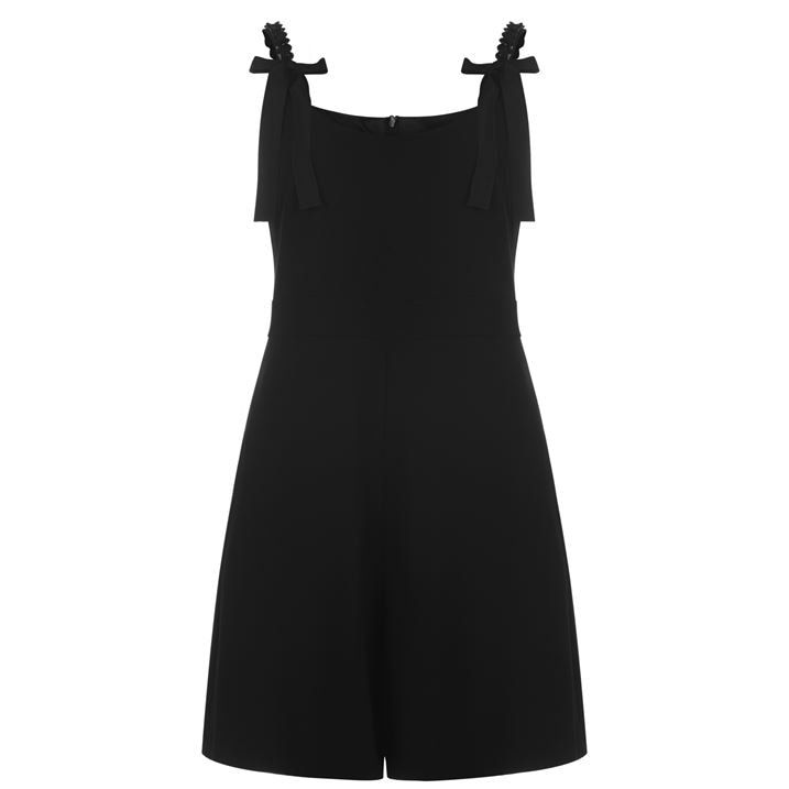 Chain Playsuit