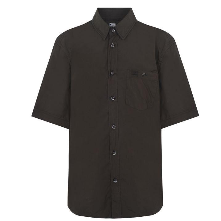 992 Short Sleeved Shirt