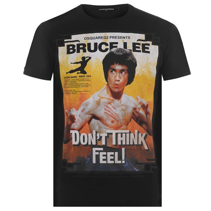 Bruce Lee T Shirt