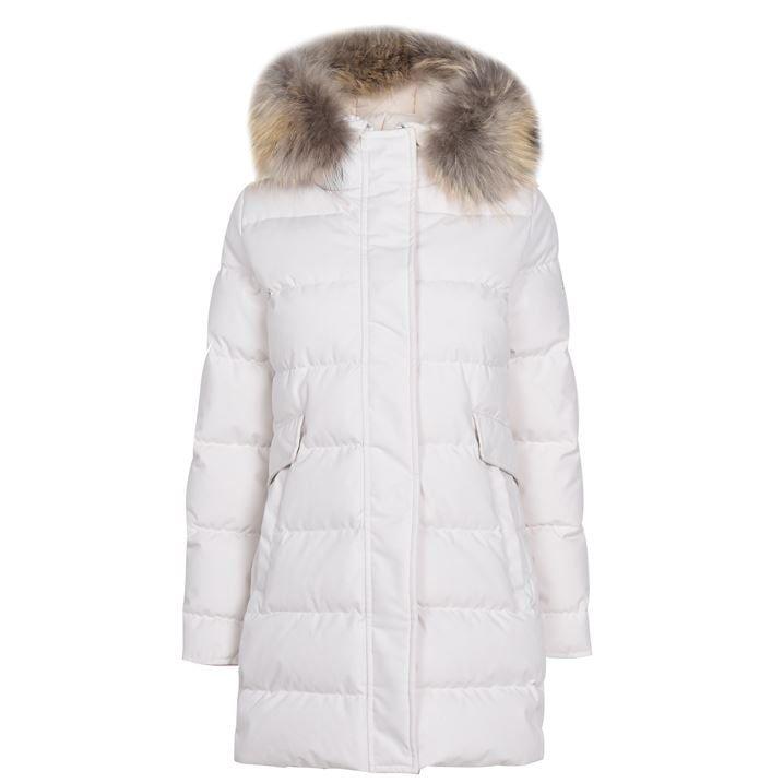 Grenoble Down Parka Jacket