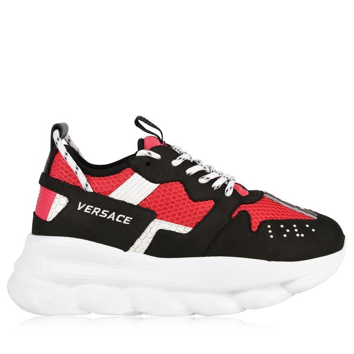 Chain Reaction Trainers