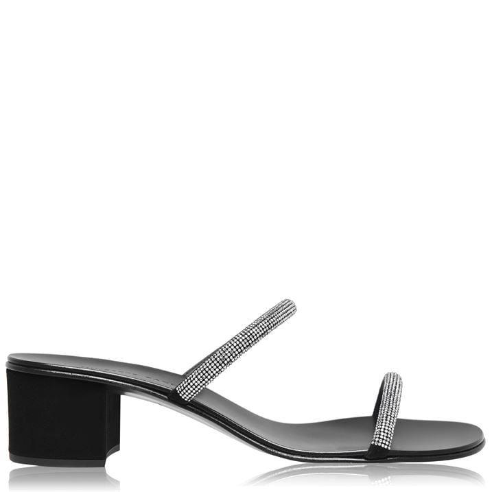 Roll 40 Heeled Sandals