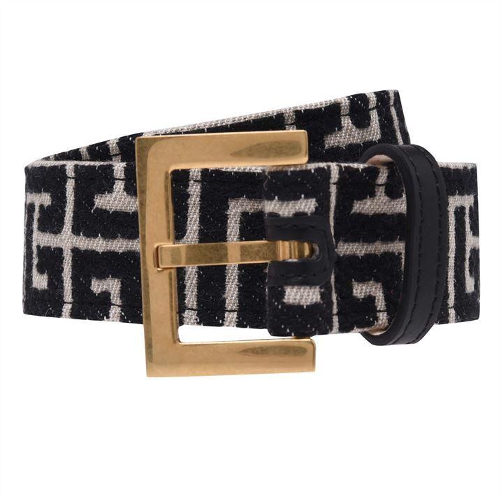 Monogram B Class Belt