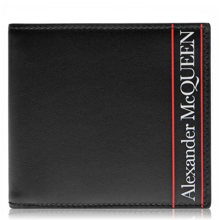 Bilfold Logo Wallet