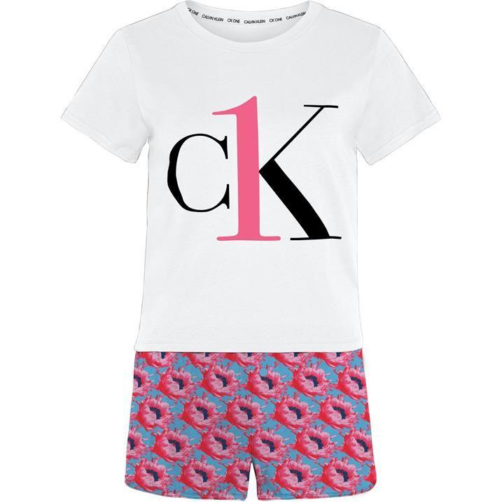 Klein CK1 Short Sleeve Set