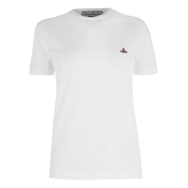 Chest Logo Peru T Shirt