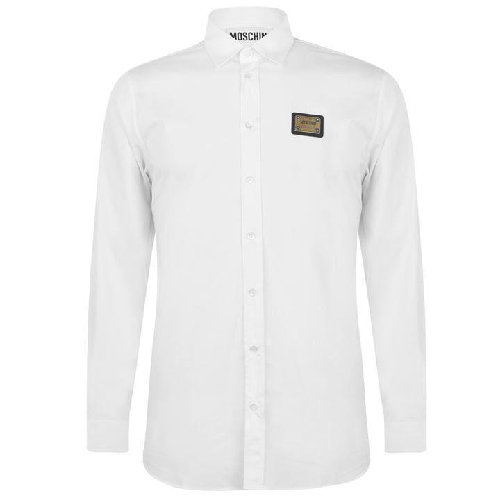 Plaque Shirt