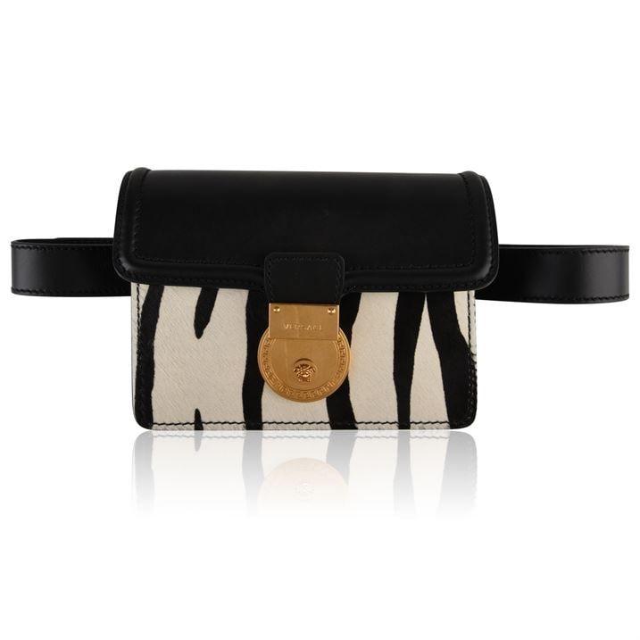 Zebra Belt Bag