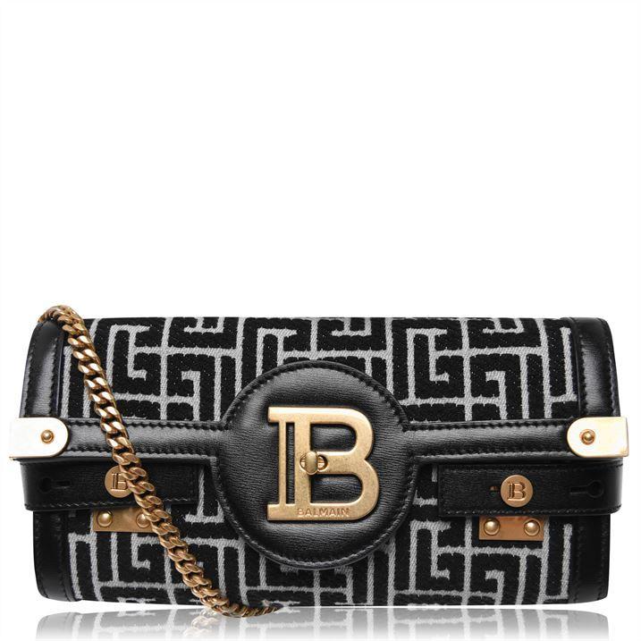 B Buzz 23 Monogram Bag