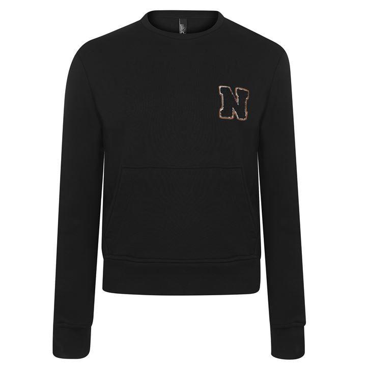 Neil Barrett College Sweater