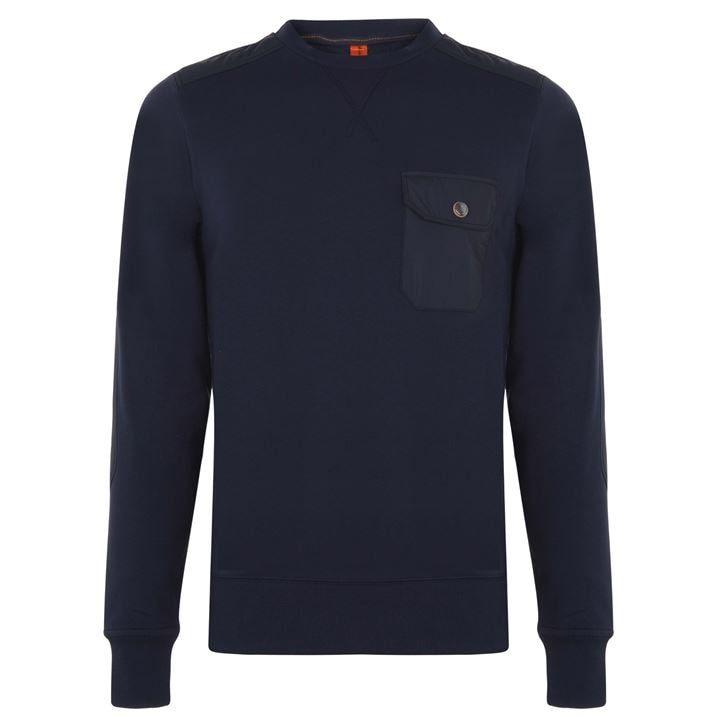 Grady Crew Sweatshirt
