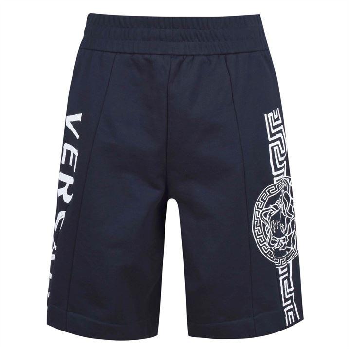 Broken Shorts