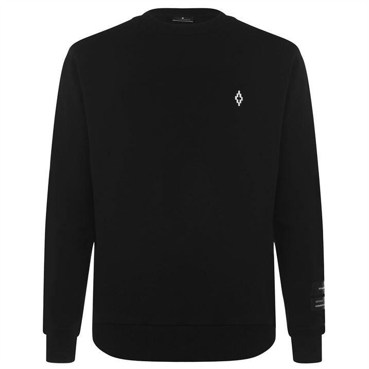 X Logo Sweatshirt