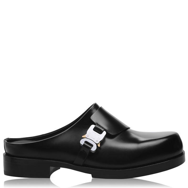 1017 Alyx 9sm MenS Formal Clog Shoe