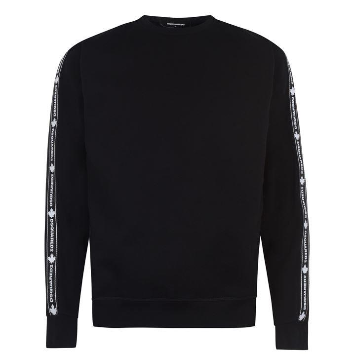 Tape Crew Sweatshirt