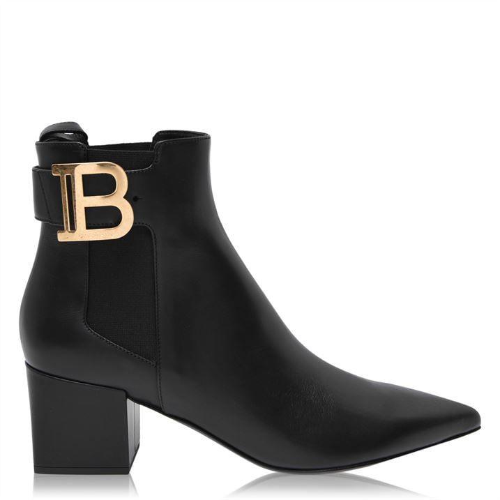 Boot Salome