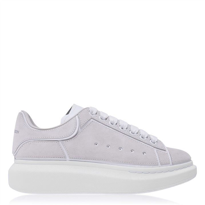 Oversized Panel Trainers