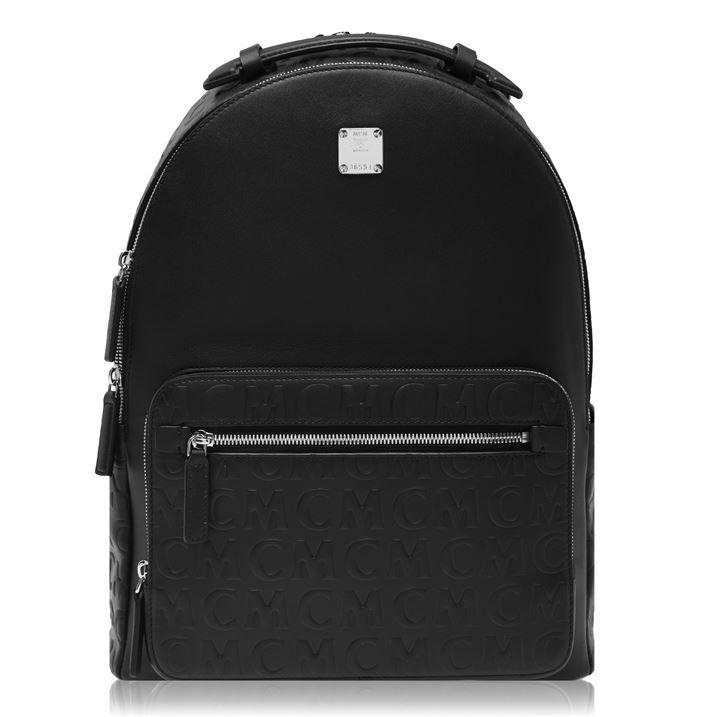 Stark Monogram Backpack