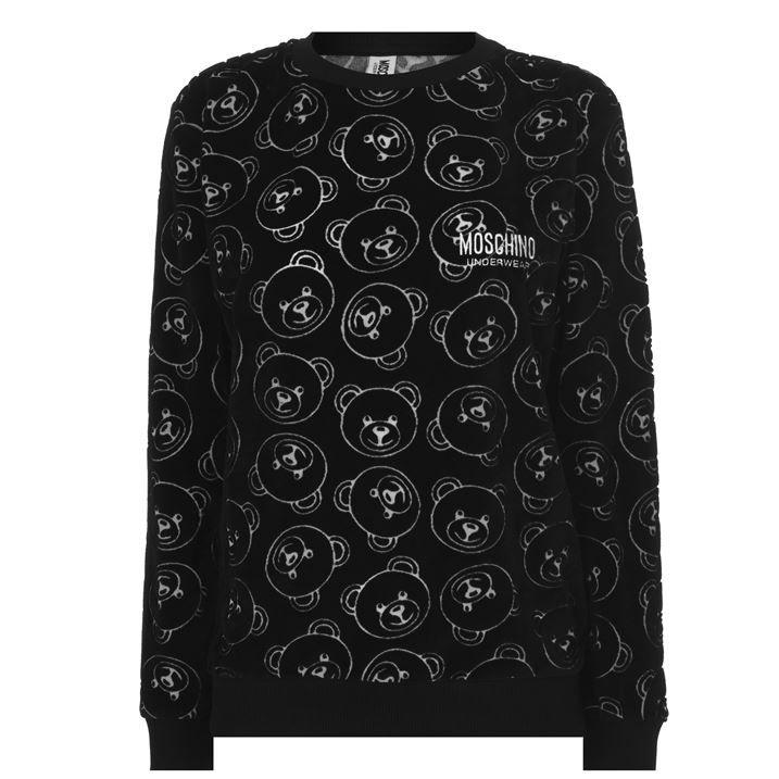Chenile Sweatshirt