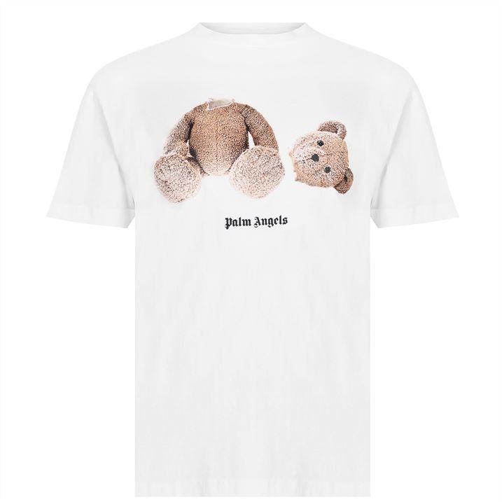 Kill Bear T Shirt