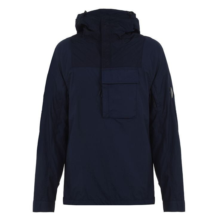 Nylon Pop Jacket