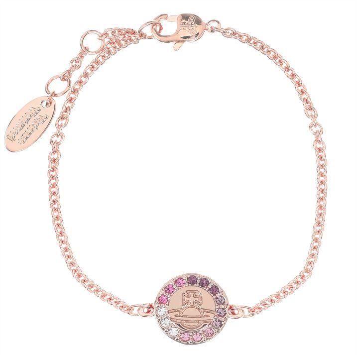 Vivienne Westwood Claretta Bracelet