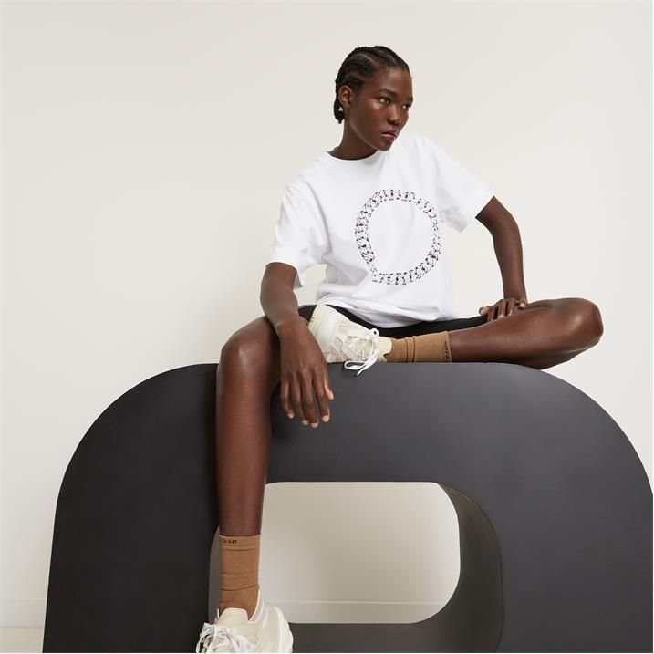 1017 Alyx 9sm Cube Chain T Shirt